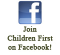 Join Children First on Facebook