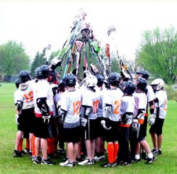 Grand Rapids Amateur Lacrosse Association (GRALA)